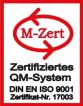 W. EBLE + CO. - M-Zert zertifiziert